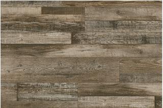 """Chesapeake Flooring - 7""""x48"""" Farmstead Knoxville Rigid Waterproof Vinyl SPC Flooring (Reclaimed Oak)"""
