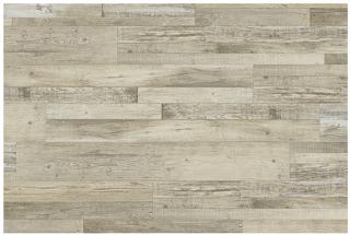 "Chesapeake Flooring - 7""x48"" Farmstead Tifton Rigid Waterproof Vinyl SPC Flooring (Reclaimed Oak)"