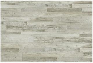 "Chesapeake Flooring - 7""x48"" Farmstead Valdosta Rigid Waterproof Vinyl SPC Flooring (Reclaimed Oak)"