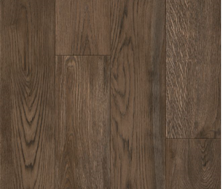 "Armstrong Flooring - American Personality 12 Crafted Oak Bronzed Roots Luxury Vinyl Tile (6-1/2""x48"")"