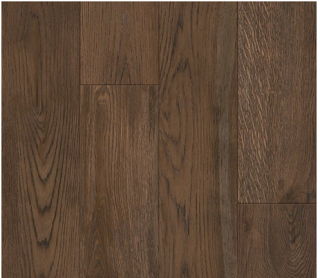 "Armstrong Flooring - American Personality 12 Crafted Oak Crimson Earth Luxury Vinyl Tile (6-1/2""x48"")"