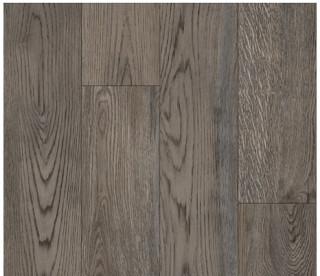"Armstrong Flooring - American Personality 12 Crafted Oak Essential Beige Luxury Vinyl Tile (6-1/2""x48"")"