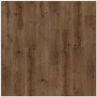"Anything Goes COREtec - 7""x48"" Enhanced Liberty Oak Luxury Vinyl Plank Flooring UV41107004"