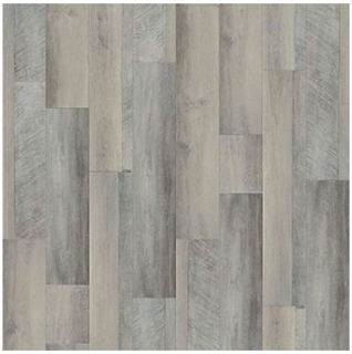 "Anything Goes COREtec - 7""x48"" Enhanced Sky Light Oak Luxury Vinyl Plank Flooring UV41107005"