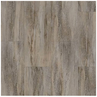 "Anything Goes COREtec - 12""x24"" Enhanced Cilo Stone Luxury Vinyl Plank Flooring UV41201204"