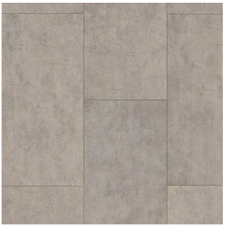 "Anything Goes COREtec - 12""x24"" Enhanced Claire Stone Luxury Vinyl Plank Flooring UV41201205"