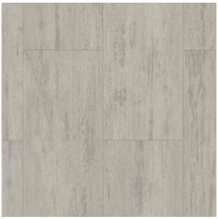 "Anything Goes COREtec - 12""x24"" Enhanced Crescent Stone Luxury Vinyl Plank Flooring UV41201206"