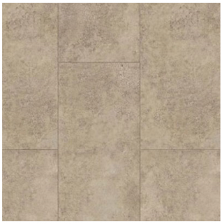 "Anything Goes COREtec - 12""x24"" Enhanced Marver Stone Luxury Vinyl Plank Flooring UV41201203"