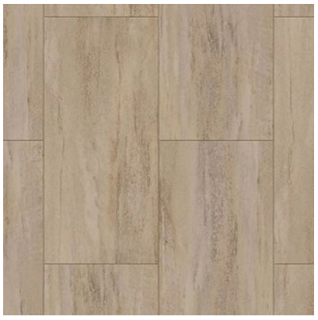 "Anything Goes COREtec - 12""x24"" Enhanced Moxie Stone Luxury Vinyl Plank Flooring UV41201202"