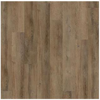 "Anything Goes COREtec - 9""x72"" Enhanced XL Kinsman Oak Luxury Vinyl Plank Flooring UV41309005"