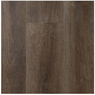 "AxisCor - 7""x48"" Axis Prime Fawn SPC Waterproof Vinyl Plank Flooring"