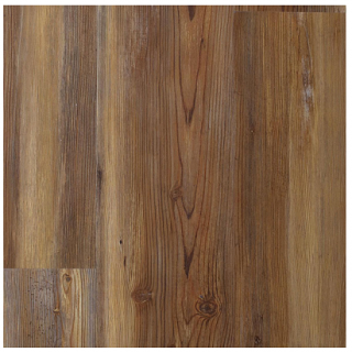 "AxisCor - 7""x48"" Axis Prime Heart Pine SPC Waterproof Vinyl Plank Flooring"