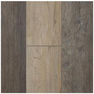 """AxisCor - 7""""x60"""" Axis Pro 7 Elk River SPC Waterproof Vinyl Plank Flooring"""