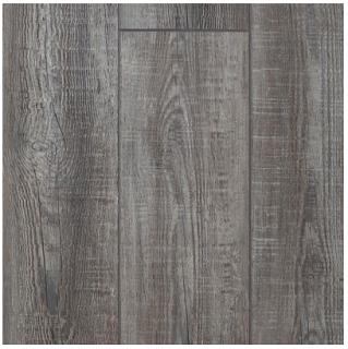 "AxisCor - 7""x60"" Axis Pro 7 Jackson Square SPC Waterproof Vinyl Plank Flooring"