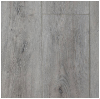 "AxisCor - 9""x60"" Axis Pro 9 Boardwalk SPC Waterproof Vinyl Plank Flooring"