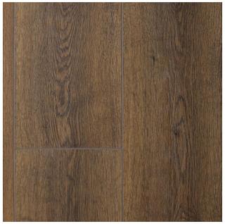 """AxisCor - 9""""x60"""" Axis Pro 9 Havana SPC Waterproof Vinyl Plank Flooring"""