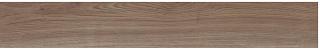 """Happy Floors - 7""""x48"""" Hampton Deck Easy Luxury Rigid Core Vinyl Plank Tile"""