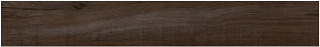 "Happy Floors - 7""x48"" Hampton Mocha Easy Luxury Rigid Core Vinyl Plank Tile"