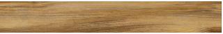 """Happy Floors - 7""""x48"""" Maui Teak Easy Luxury Rigid Core Vinyl Plank Tile"""