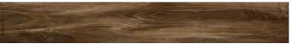 """Happy Floors - 7""""x48"""" Maui Java Easy Luxury Rigid Core Vinyl Plank Tile"""