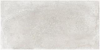"Iris - 12""x24"" Brooklyn Cemento Argent Honed Porcelain Tile (Rectified Edges)"