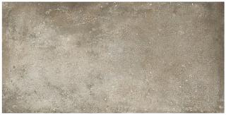 "Iris - 12""x24"" Brooklyn Cemento Toupe Honed Porcelain Tile (Rectified Edges)"