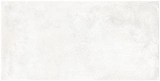 "Iris - 12""x24"" Brooklyn Cemento White Honed Porcelain Tile (Rectified Edges)"