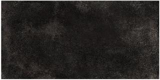 "Iris - 12""x24"" Brooklyn Cemento Black R11 Textured Porcelain Tile (Rectified Edges)"