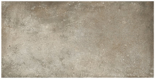 "Iris - 12""x24"" Brooklyn Cemento Toupe R11 Textured Porcelain Tile (Rectified Edges)"