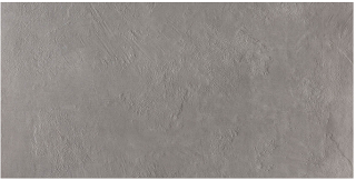 "Happy Floors - 12""x24"" Newton Silver Natural Porcelain Tile (Rectified Edges)"