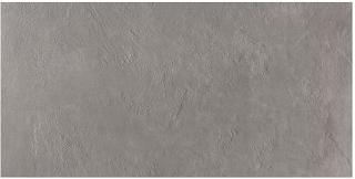 "Happy Floors - 12""x24"" Newton Silver Semi-Polished Porcelain Tile (Rectified Edges)"