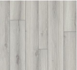 "Armstrong - Empower Scandia Oak - Nordic Dew Multi-Width Luxury Vinyl Plank (4.3"",5.9"" & 7.13"" x 72"" Long)"