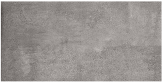 """Anatolia - 12""""x24"""" Industria Chromium Porcelain Tile (Rectified Edges)"""