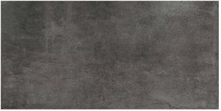 """Anatolia - 24""""x48"""" Industria Graphite Porcelain Tile (Rectified Edges)"""