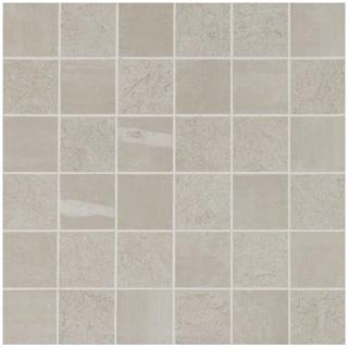 "Marca Corona - 2""x2"" StoneOne Grey Natural Mosaic Tile"