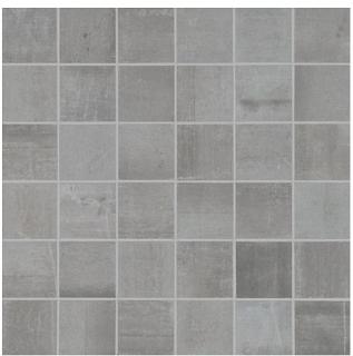 "Marca Corona - 2""x2"" StoneOne Silver Natural Mosaic Tile"