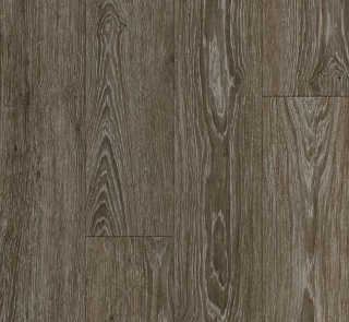 "Armstrong - 6""x36"" American Charm 6 Charleston Oak Emberglow Brown Luxury Vinyl Plank Flooring"