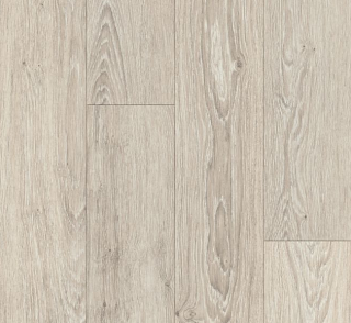 "Armstrong - 6""x36"" American Charm 6 Charleston Oak Linen Breeze Luxury Vinyl Plank Flooring"