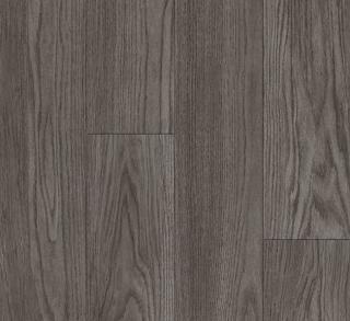 "Armstrong - 6""x36"" American Charm 6 Milford Oak Phantom Gray Luxury Vinyl Plank Flooring"