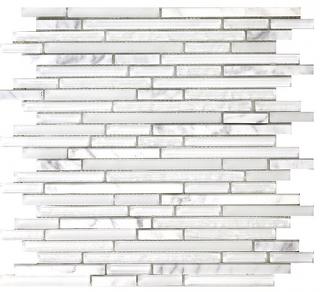 "SoBe Ice Sticks Mosaic (11.8""x11.8"" Sheet)"