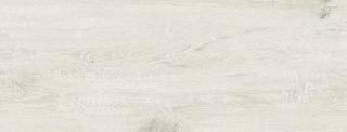 "Mariner - 8""x48"" Tongass White Porcelain Tile (Rectified Edges)"