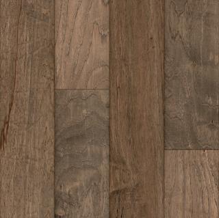 """Hartco - American Scrape 3/8""""x6-1/2"""" Great Outdoors Hickory Engineered Hardwood Flooring w/ Densitek"""
