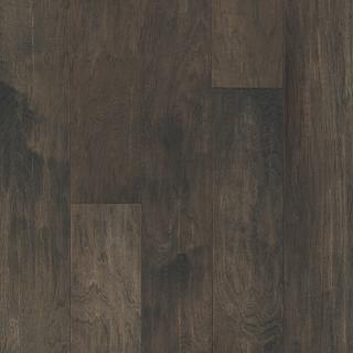 "Hartco - American Scrape 1/2""x5-3/4"" Pacific Coast Hickory Engineered Hardwood Flooring w/ Densitek"
