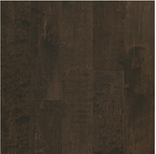 """Hartco - American Scrape 1/2""""x5-3/4"""" Penn's Woods Birch Engineered Hardwood Flooring w/ Densitek"""