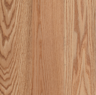 "Hartco - Prime Harvest Elite 9/16"" thick x 7-1/2"" wide Natural White Oak Engineered Hardwood Flooring"