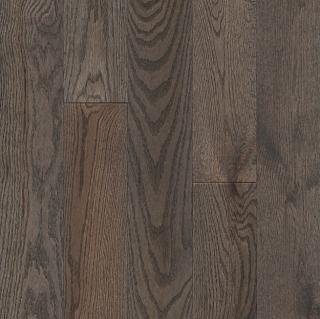 "Hartco - Prime Harvest Elite 9/16"" thick x 5"" wide Silver Oak White Oak Engineered Hardwood Flooring"