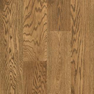 "Hartco - Hydroblok 1/2"" thick x 6-1/2"" wide Celebrate Nature White Oak Engineered Waterproof Hardwood Flooring"