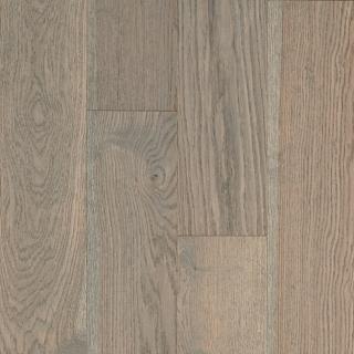 "Hartco - Hydroblok 1/2"" thick x 6-1/2"" wide Contemporary Retreat White Oak Engineered Waterproof Hardwood Flooring"