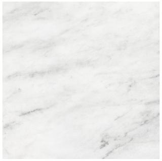 "18""x18"" Bianco Venatino Honed Marble Tile 72-305"