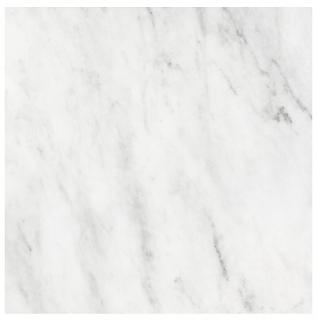 "18""x18"" Bianco Venatino Polished Marble Tile 72-308"